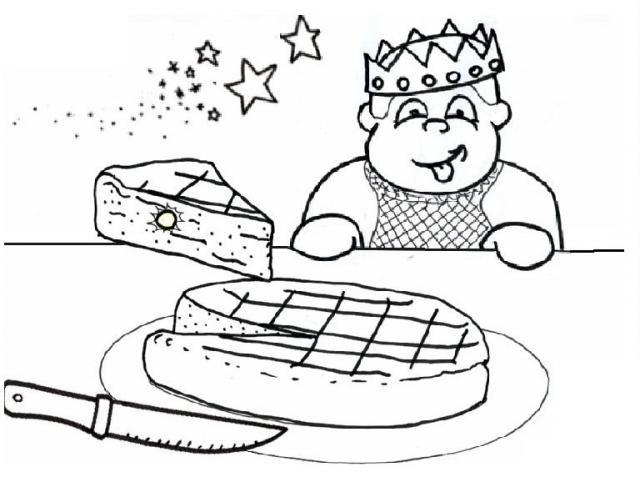 Prenez date pour la galette des rois 2012 saint denis des puits 28 - Date de la galette des rois ...